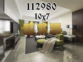 Rompecabezas №112980