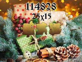 Rompecabezas №114828