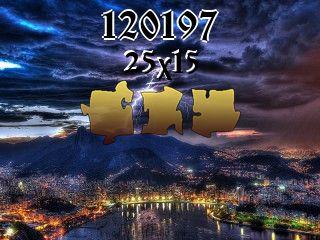 Rompecabezas №120197