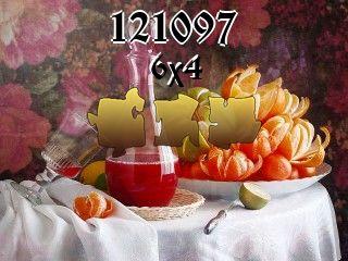 Rompecabezas №121097