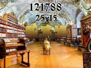 Rompecabezas №121788