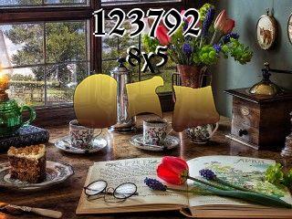 Rompecabezas №123792