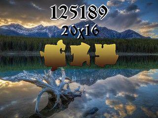 Rompecabezas №125189