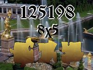 Rompecabezas №125198
