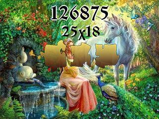 Rompecabezas №126875