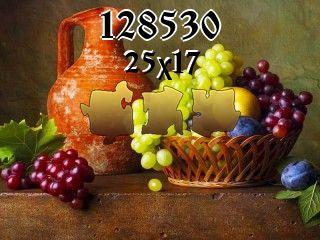 Rompecabezas №128530