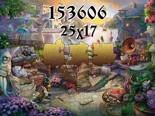 Rompecabezas №153606