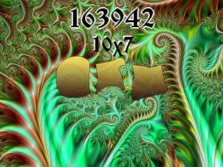 Rompecabezas №163942