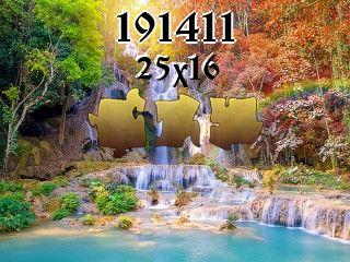 Rompecabezas №191411