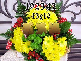 Rompecabezas №192342