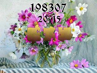 Rompecabezas №198307