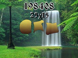 Rompecabezas №198408