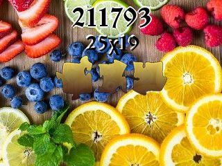 Rompecabezas №211793