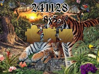 Rompecabezas №241128