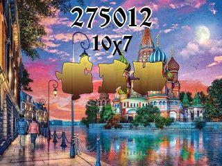 Rompecabezas №275012