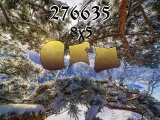 Rompecabezas №276635