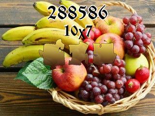 Rompecabezas №288586
