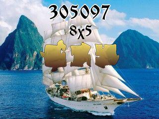 Rompecabezas №305097