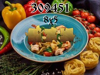 Rompecabezas №309451