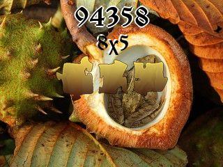 Rompecabezas №94358