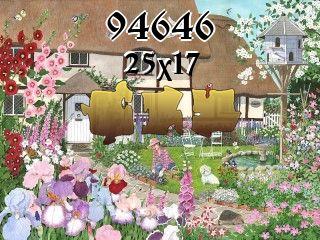 Rompecabezas №94646