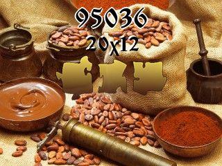 Rompecabezas №95036