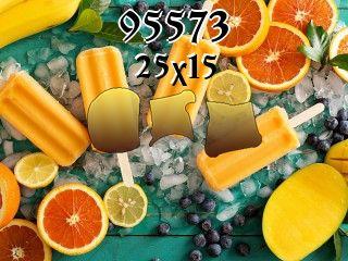 Rompecabezas №95573