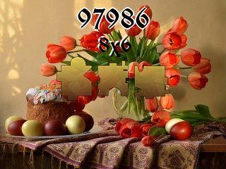 Rompecabezas №97986