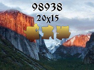 Rompecabezas №98938