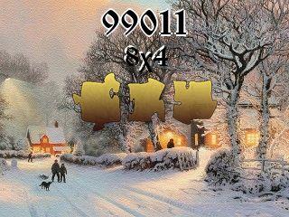 Rompecabezas №99011
