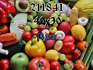 Rompecabezas перевертыш №211841