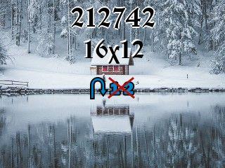Rompecabezas перевертыш №212742