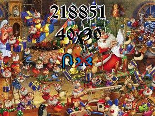 Rompecabezas перевертыш №218851