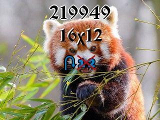 Rompecabezas перевертыш №219949