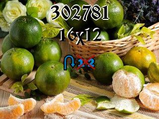 Rompecabezas перевертыш №302781