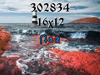 Rompecabezas перевертыш №302834