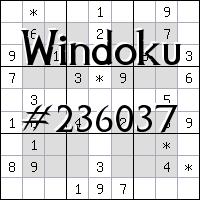 Vindoku №236037