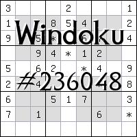 Vindoku №236048