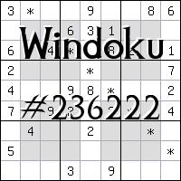 Vindoku №236222