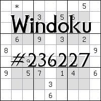 Vindoku №236227