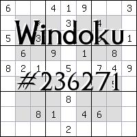 Vindoku №236271