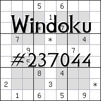 Vindoku №237044