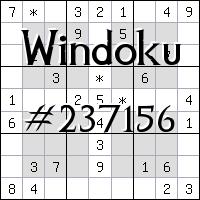 Vindoku №237156