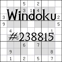 Vindoku №238815