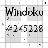 Vindoku №245228