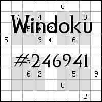 Vindoku №246941