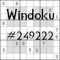 Vindoku №249222