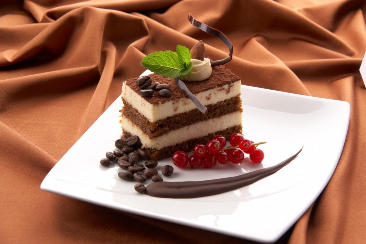 Rompecabezas Recoger rompecabezas en línea - Biscuit Cake