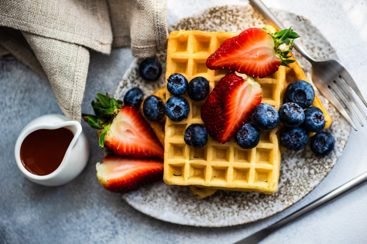 Rompecabezas Recoger rompecabezas en línea - Two types of berries