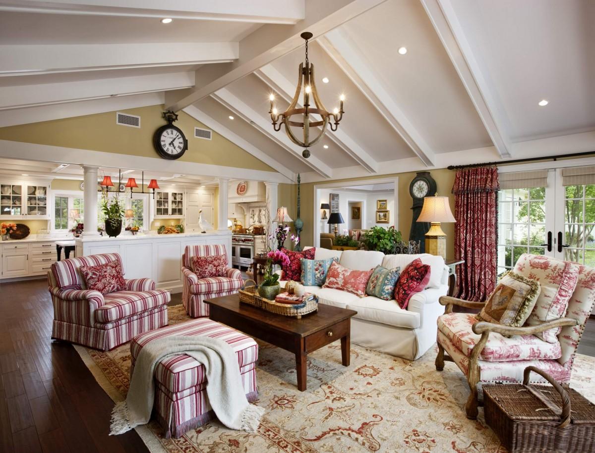 Rompecabezas Recoger rompecabezas en línea - Living room